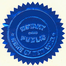 notary of public solicitors will writing probate